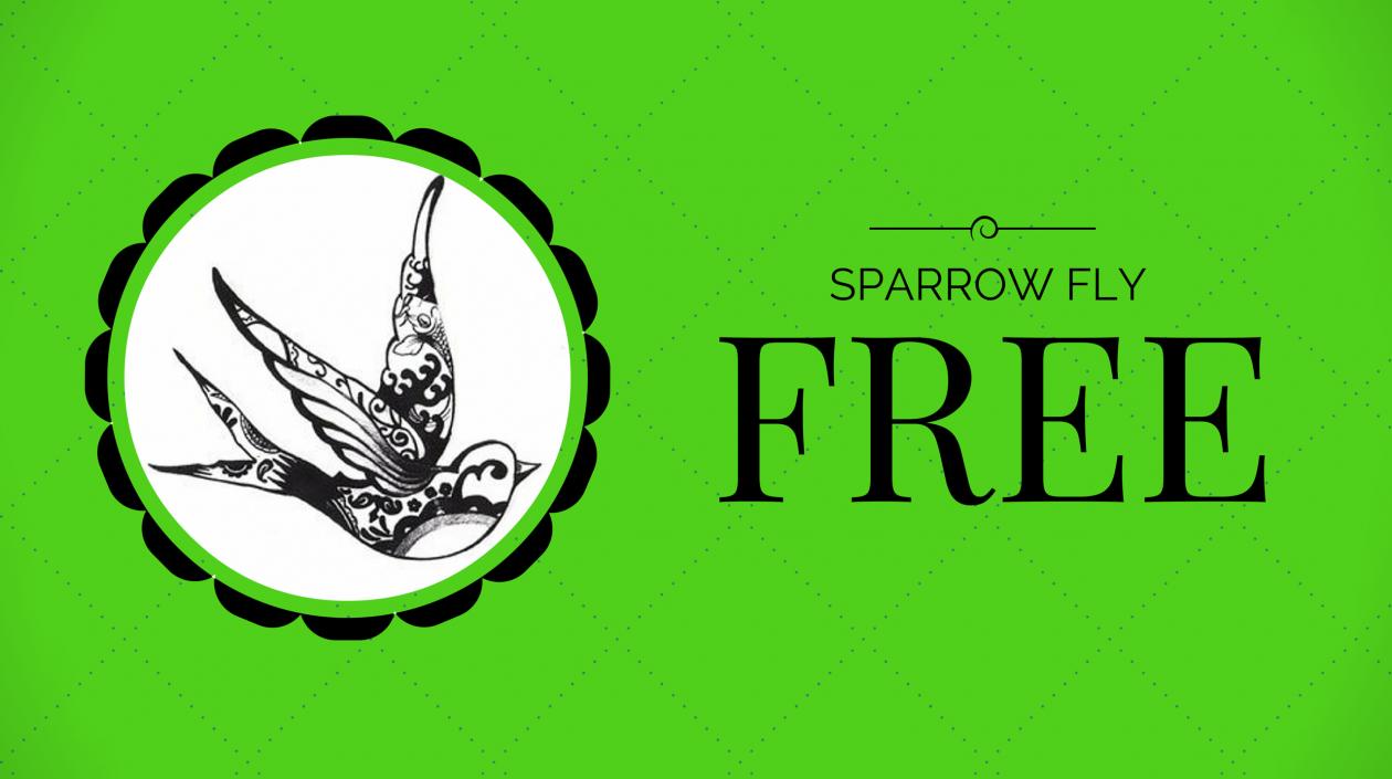 sparrowflyfree
